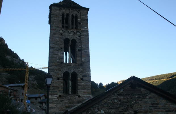 San Climent