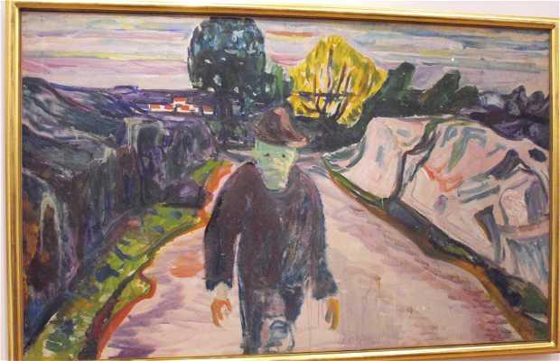 Musée Munch