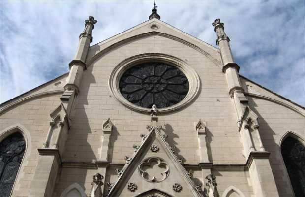 Iglesia San Eugenio