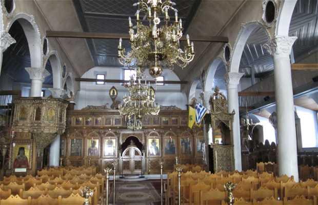 Agios Athanasios Church