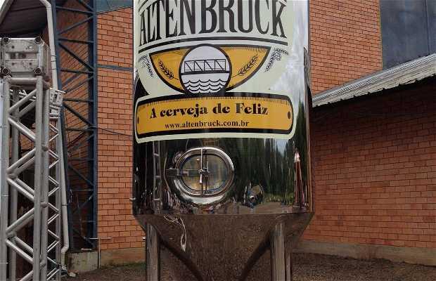 Encontro de Cervejarias Artesanais