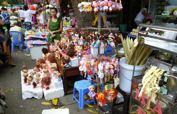Calle Hang Gai