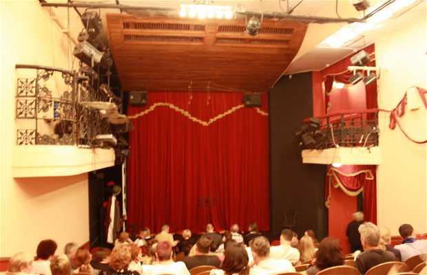 Andreï Mironov Theatre