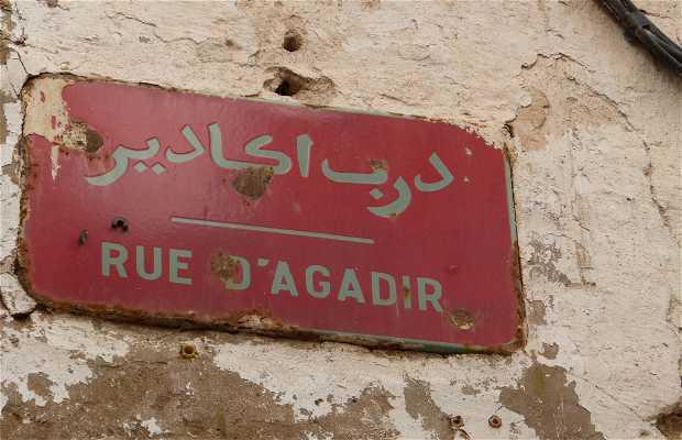 Barrio Agadir