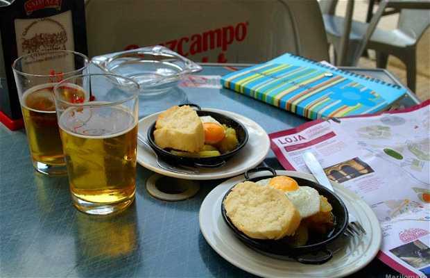 Café-Bar Alhambra