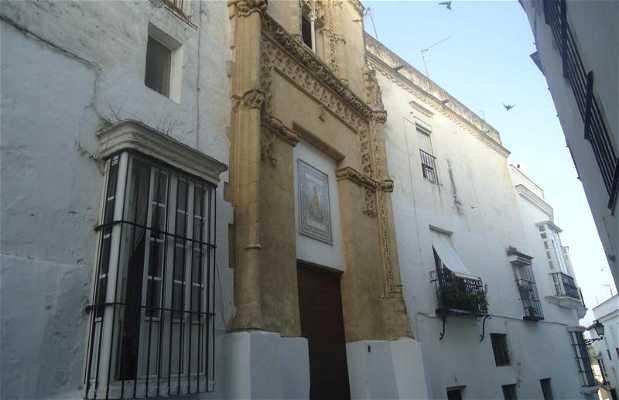 Casa del Conde del Aguila