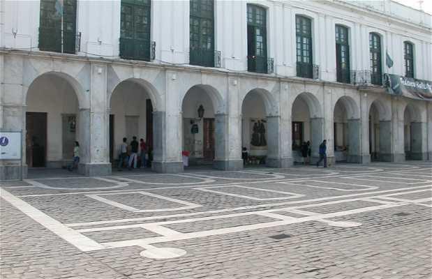 Il Municipio di Córdoba