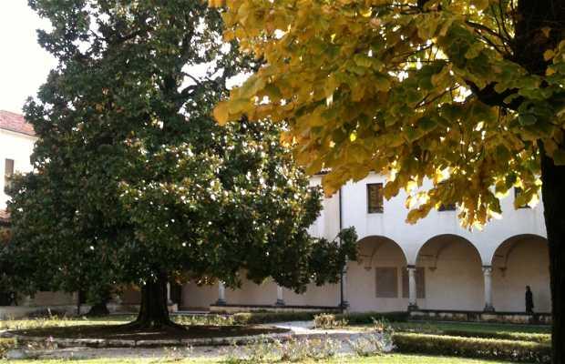 Conservatoire de Musique Arrigo Pedrollo