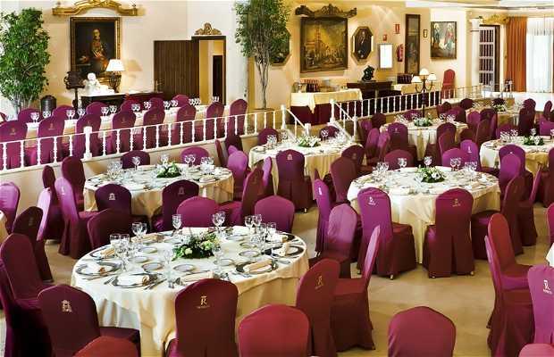 Restaurante Robles Aljarafe