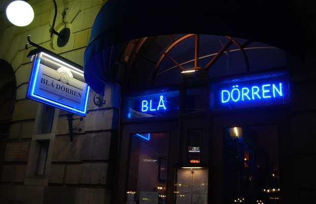 Bla Dorren