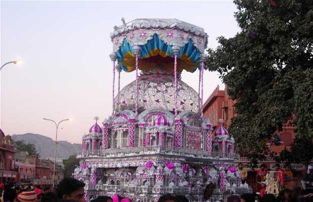 Processione dell'Ashura