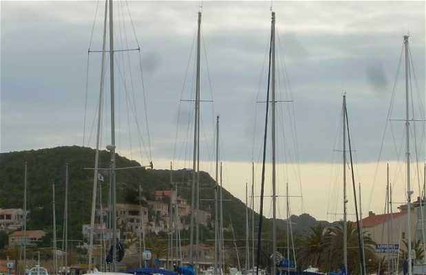 Port of Bonifacio