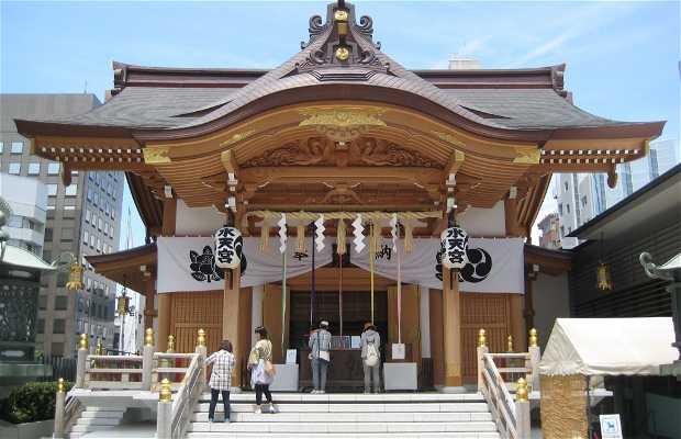 Santuario Suitengu