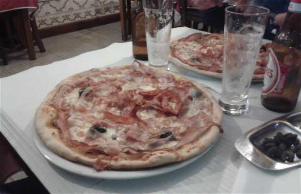 Pizzaria D. Manuel