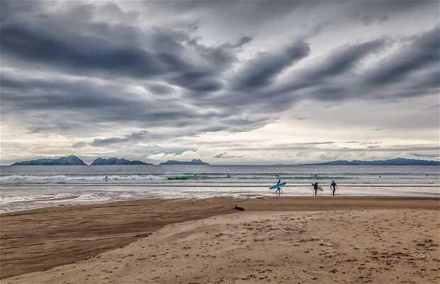 Playa de Patos (Nigrán)