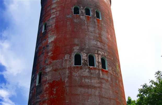 Torre Yokahú