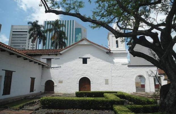 Chiesa Nuestra Señora De La Merced