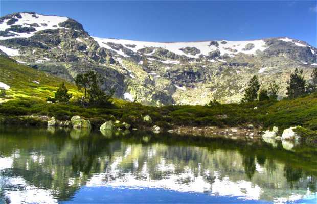 Parque Natural de Circo, Cumbre y Lagunas de Peñalara
