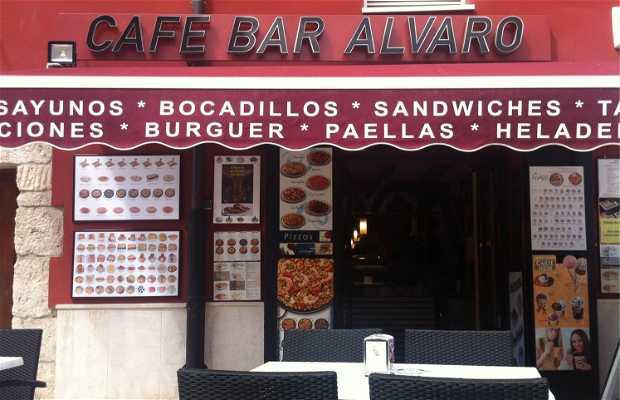 Bar Alvaro
