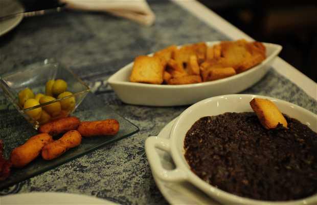 Restaurant Mesón Leandro