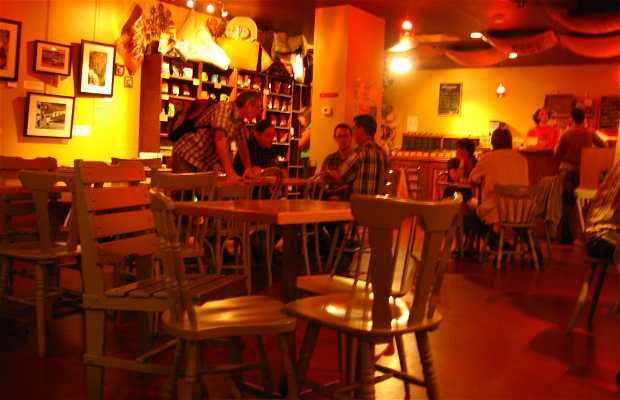 Café Nagua