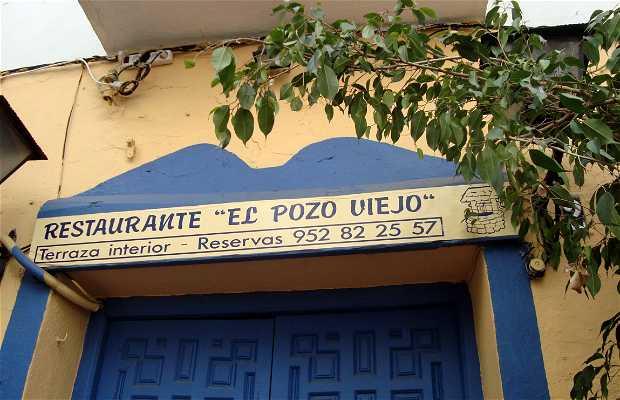 Restaurant El Pozo Viejo
