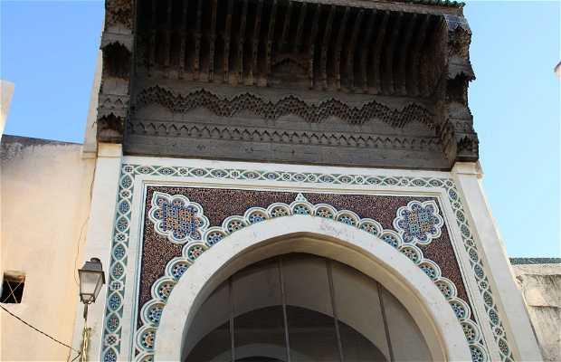 Mosquée des Andalous