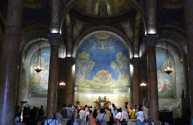 Basílica de Getsemaní