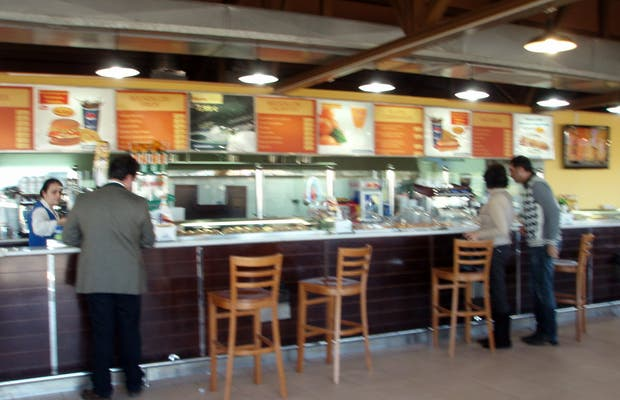 Restaurante Cafestore Valdáliga Monte y Mar