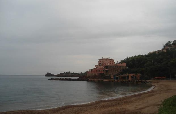 Playa de la Figueirette
