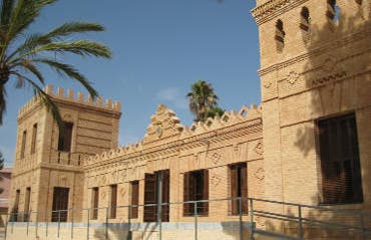The Baron Benifaió Palace or the Russian home