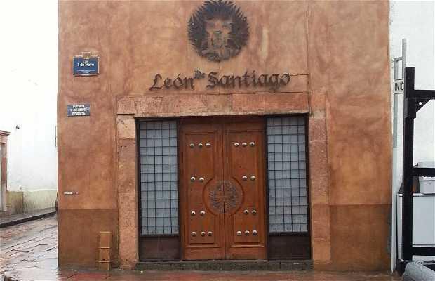 El León de Santiago