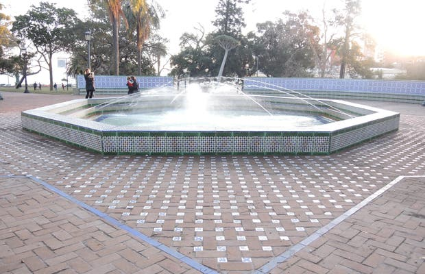Patio andaluz en montevideo 1 opiniones y 3 fotos - Fotos patio andaluz ...