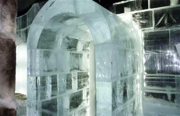 Artico Icebar