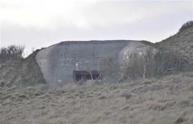 Bunkers de Calais