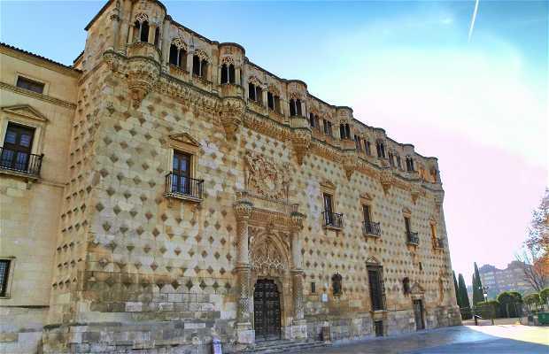 Palais de l'Infantado