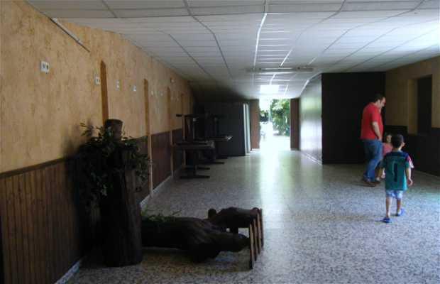 Casa Maria Palos