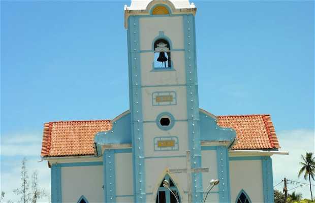Igreja de Nossa Senhora de Lourdes