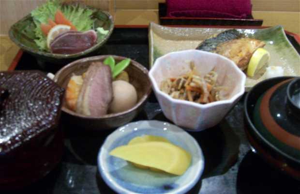 Restaurante Tenmaya
