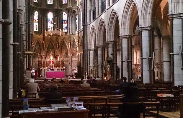 Eglise Saint-James