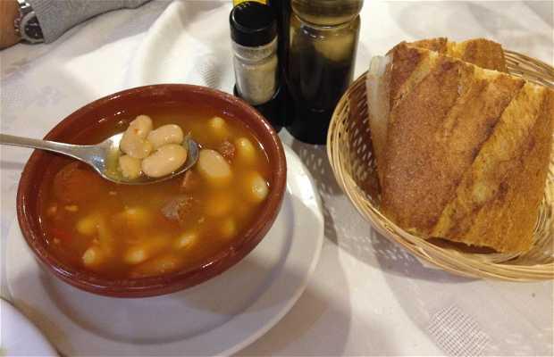 Mesón de Felipe restaurante