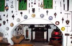 Museo Molino Aceitero