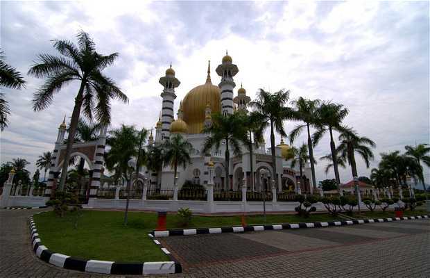Mezquita Ubudiah