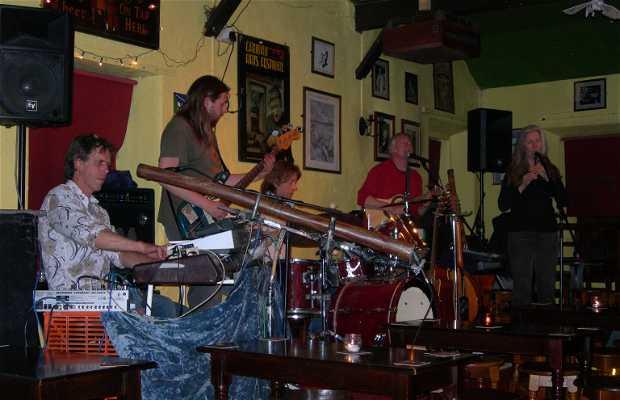 Crane Bar