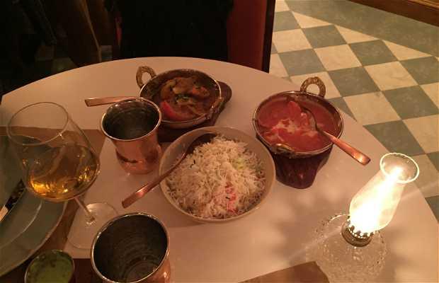 Restaurante Bengala Indian Cuisine