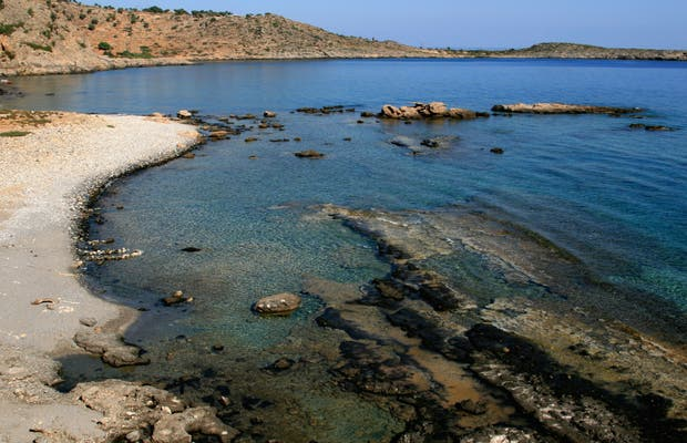 Mare de Lybie