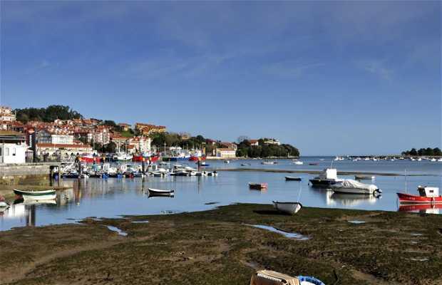 Puerto de San Vicente
