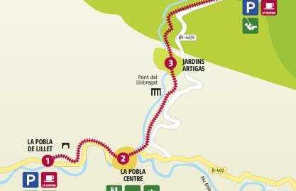Ferrocarril Turístico de l'Alt Llobregat