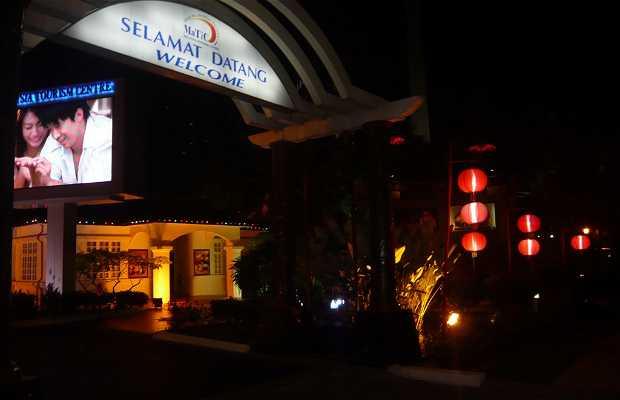 MaTiC (Centro de Informação Turística da Malásia)