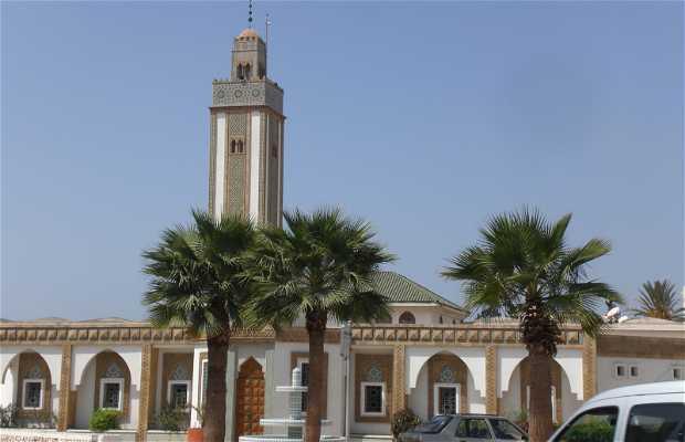 Mezquita de Agadir